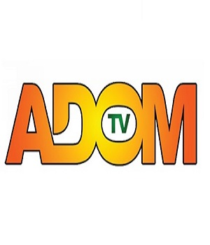 logo Adom TV